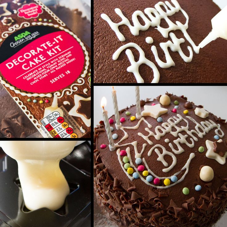 Cakes & Bakes Images On Pinterest