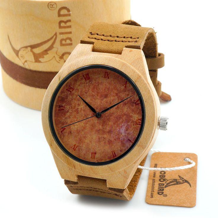 65 best Fab Getup Shop Wooden Watches images on Pinterest | Quartz ...