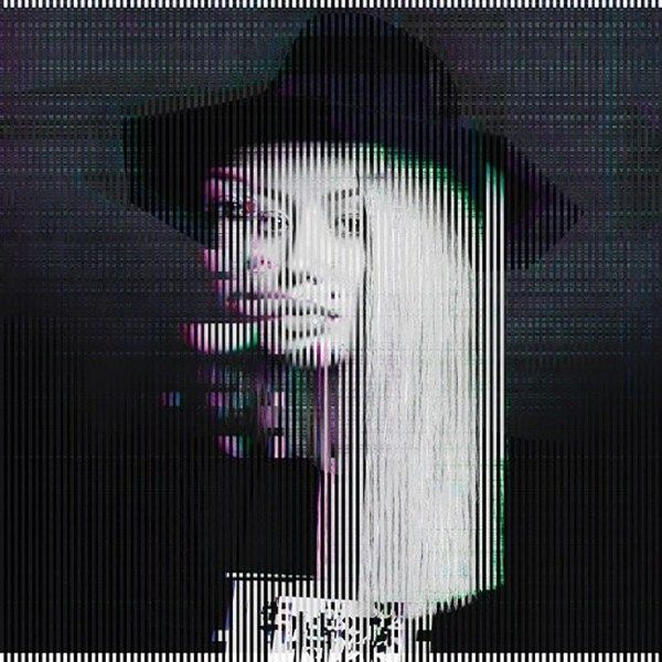 Iggy Azalea  Digital Distortion [ALBUM]