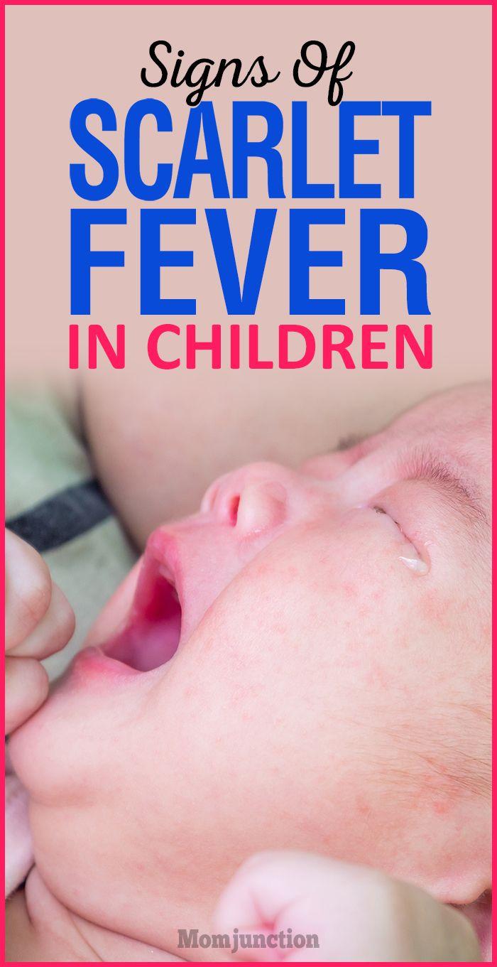 A Dangerous Disease That Attacks Children: 6 Visible Symptoms