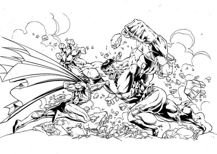 The 182 best MARVEL vs D.C. images on Pinterest | Comics, Cartoon ...