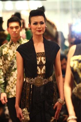 Batik Anggun,