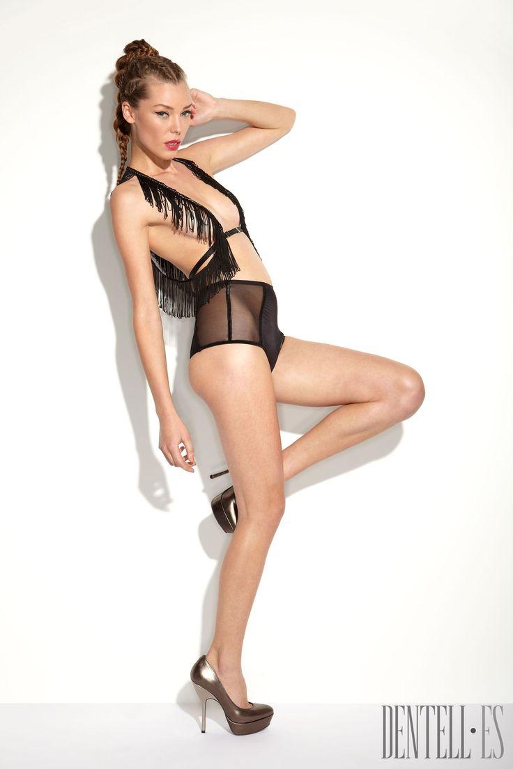 Lascivious Frühjahr/Sommer 2013 - Dessous - http://de.dentell.es/fashion/lingerie-12/l/lascivious