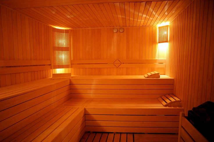basement sauna ideas - Google Search