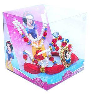 Pamuk Prenses Taç Ve Kolye Set, doğum günü partisi