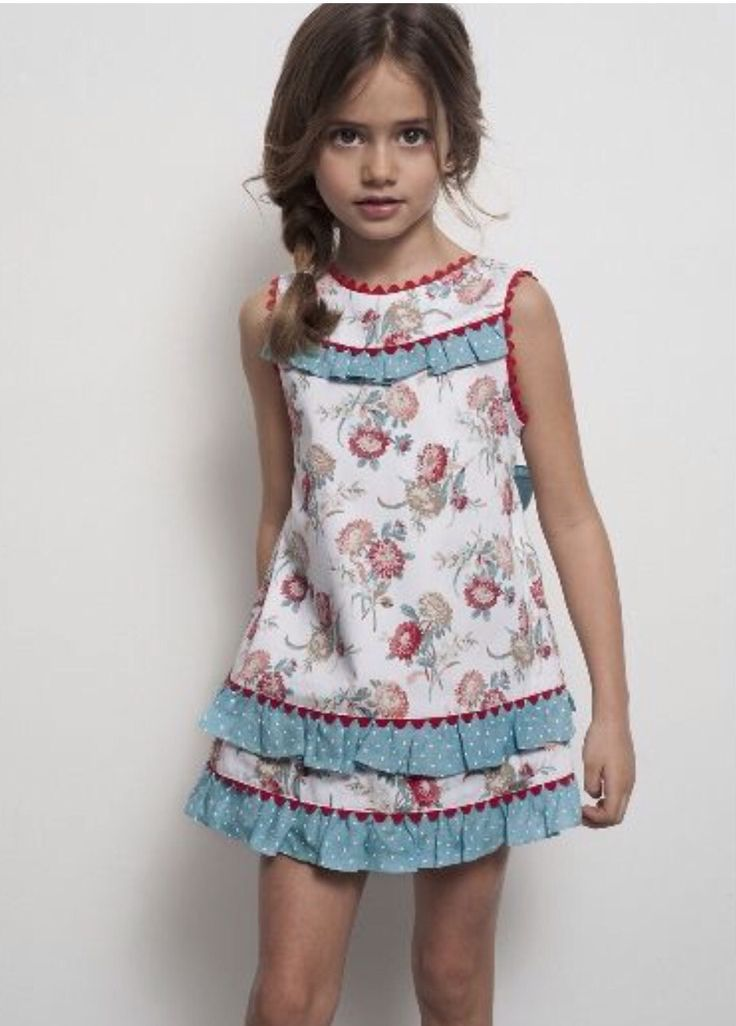 Idea for dress