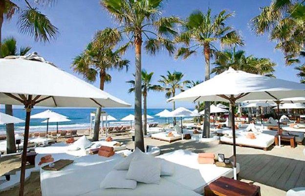 19 Beste Strender i Marbella