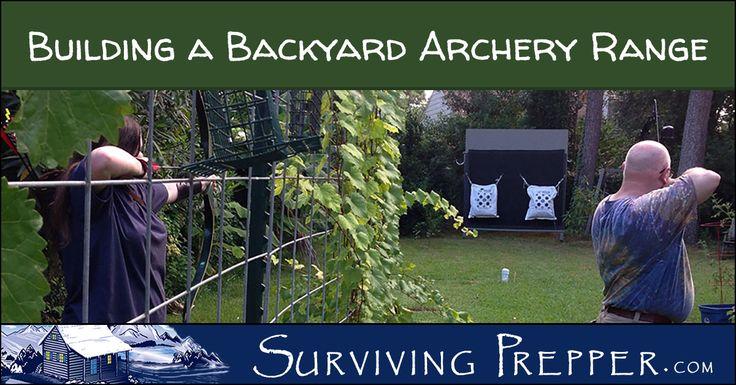 best 25 archery range ideas on pinterest