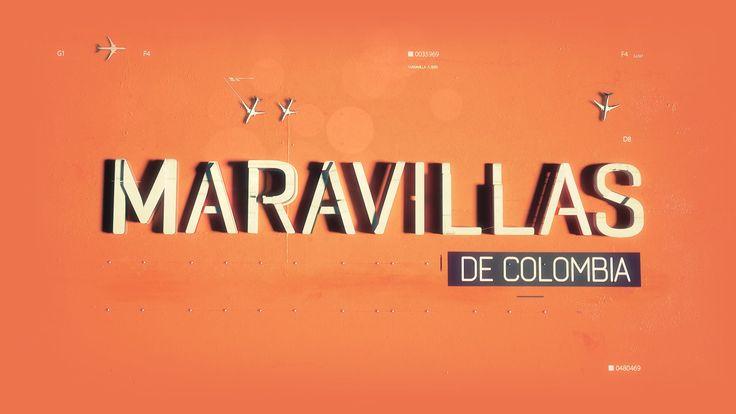 DISCOVERY. MARAVILLAS DE COLOMBIA II OPEN