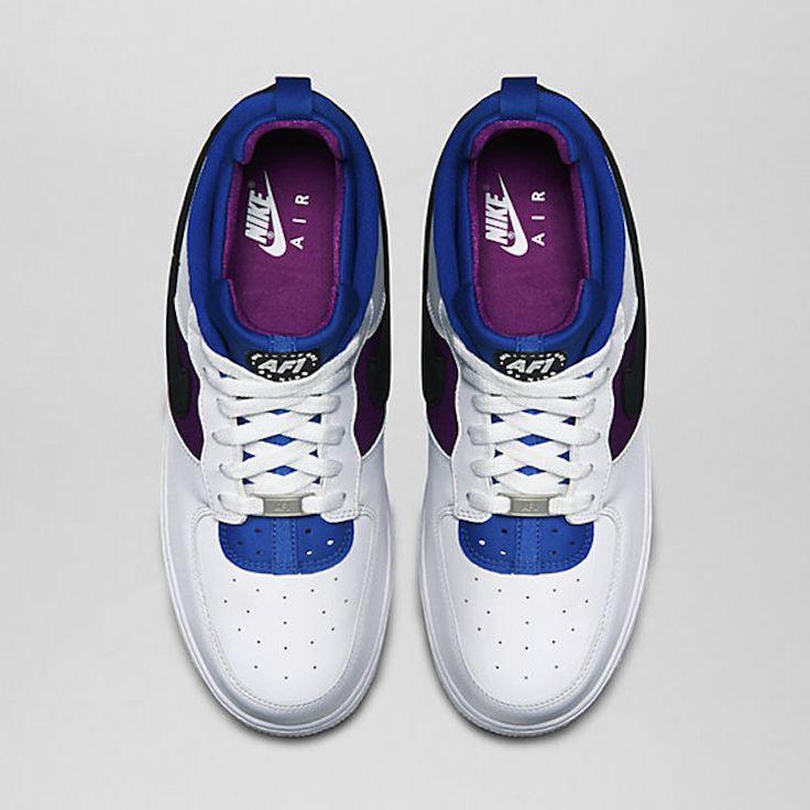 Nike Air Force 1 CMFT Huarache Available Now