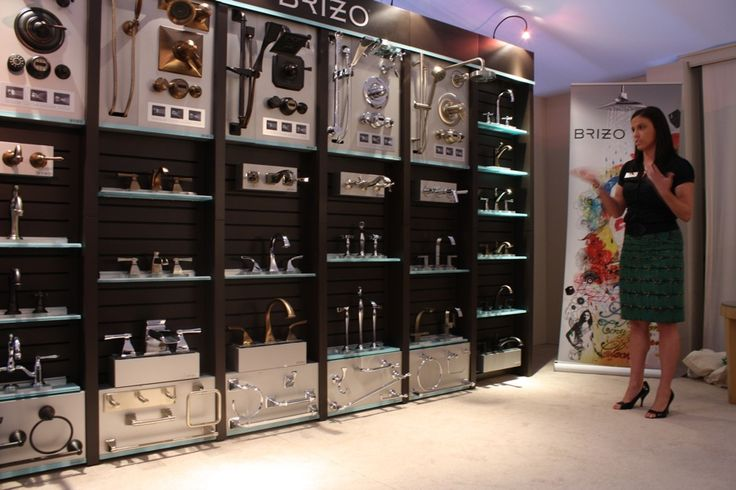 plumbing showroom designs - Google Search