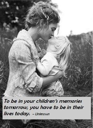 #mom #kids #memories #love
