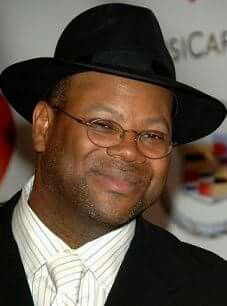 """Happy Birthday to James Samuel """"Jimmy Jam"""" Harris III (born June 6, 1959). Jam, along with Terry Lewis, are an R&B and pop music songwriting and record production team. They have enjoyed great success since the 1980s with various artists, most notably Janet Jackson. By popular vote, the duo was inducted into The SoulMusic Hall of Fame at SoulMusic.com in December 2012."""