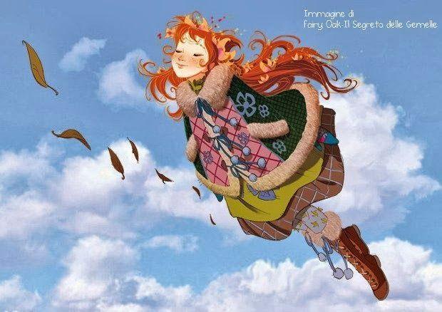Fairy Oak - Elisabetta Gnone