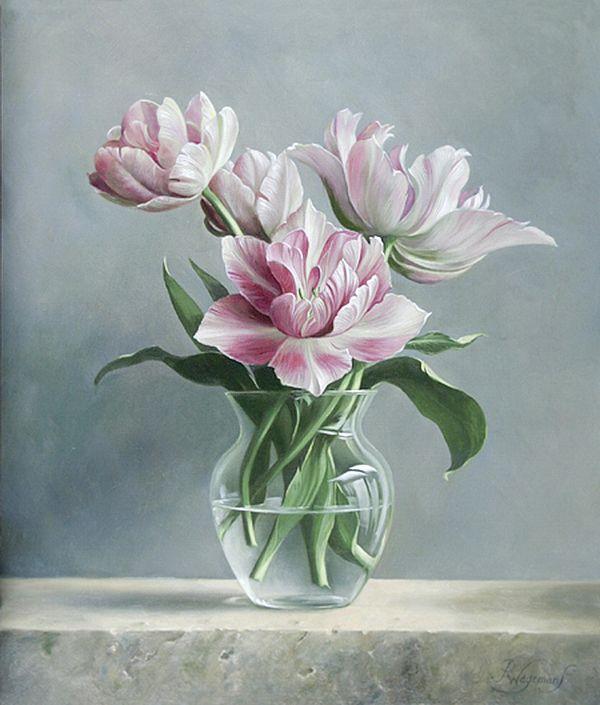 Pieter Wagemans paintings