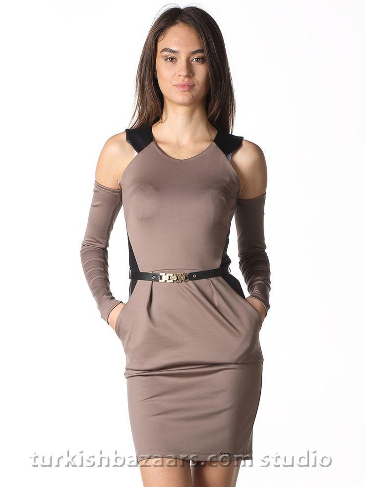 Mini Dress $30,25