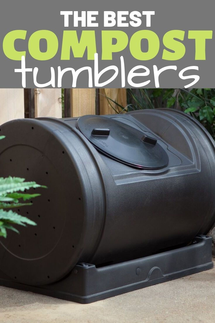 Best Compost Tumblers 2019 Naples Compost Ready To Up Your Garden Game You Ll Love These Compost Tumblers That Make Bac Compost Tumbler Compost Buy Compost