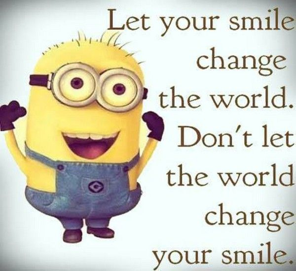 Humorous Minions photos with quotes (08:41:49 AM, Wednesday 05, August 2015 PDT) – 10 pics