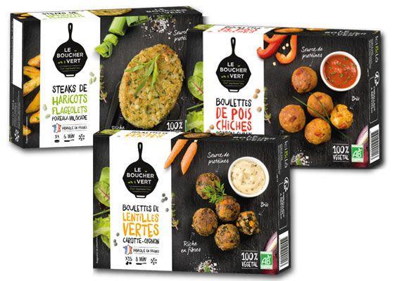 Microwaveable Veggie-Steaming Packaging : steamed vegetable