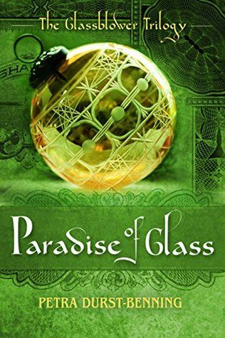 10 best wolf maiden saga images on pinterest gladiators saga and wolf the paradise of glass the glassblower trilogy 3 fandeluxe Images