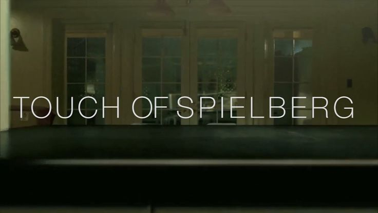 David Fincher – Touch of Spielberg