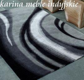 dywan CAPELLA 100% wełna 140x210 cm.