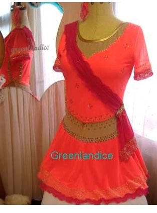 Yasmin design Bollywood dress