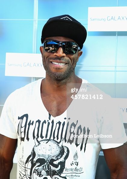 actor billy brown | Actor Billy Brown attends The Note Pad Powered by the Samsung Galaxy ...