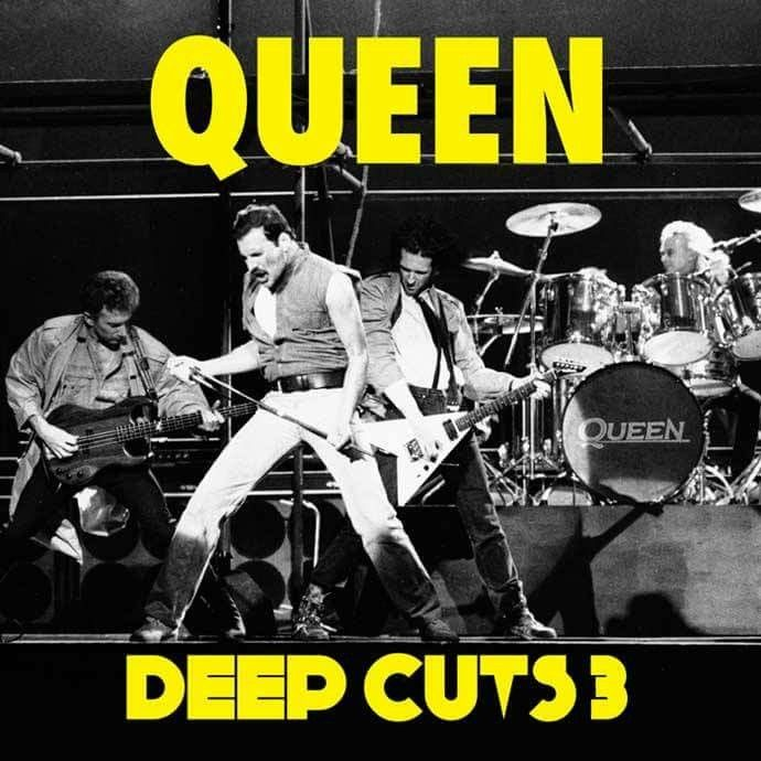 "ON THIS DAY In Queen History - 6 July  QUEEN: 1973 released 'Keep Yourself Alive'; 1980 Compton Terrace, Phoenix; 1984 'It's A Hard Life' released US; +PAUL RODGERS: 2005 Rhein-Energie Stadion, Cologne;  +ADAM LAMBERT 2014 The Joint Las Vegas;  FREDDIE MERCURY: 1984 recorded ""New York"" demo Musicland, Munich.  BRIAN MAY: 1993 Estadio Vincente Calderon, Madrid;  1998 BBC R2 Richard Allinson Show;  +ROGER TAYLOR: 2011 select ""Deep Cuts Vol 3""; +PAUL RODGERS: 1994 Montreux Jazz Fest"