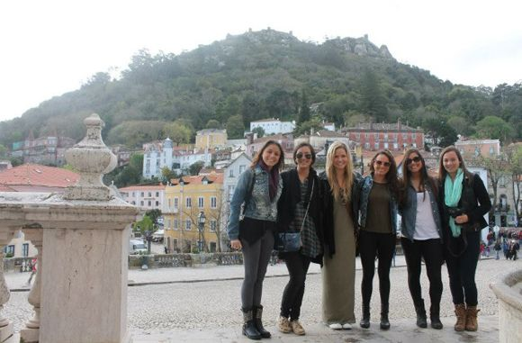 disadvantages of studying abroad pdf