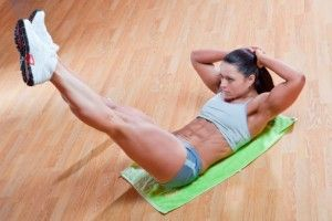 Best ab workouts for women, get a six pack in a few weeks with these two videos at the bottom of this page. Click here and scroll down.