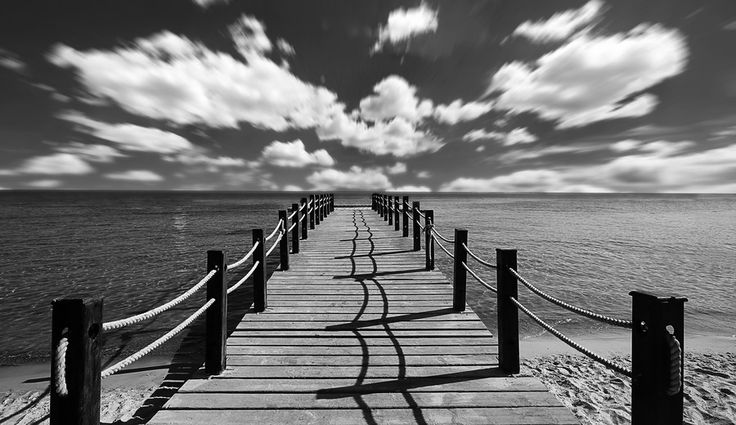 Sea way by Andrey Ivanov on 500px