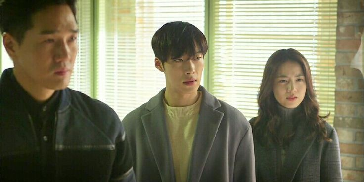 Yoo Ji Tae, Woo Do Hwan, Ryu Hwa Young - Mad Dog