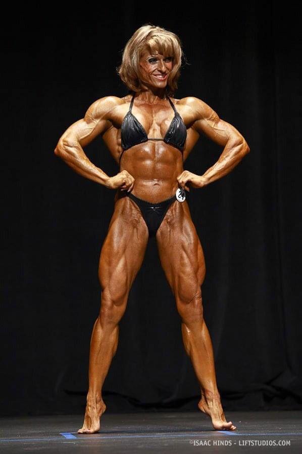 Fears of a Professional super steroidi