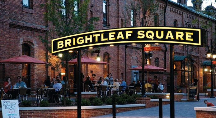 Discover Durham S Unique Ping Opportunities Including The Brightleaf And Ninth Street Districts Great Places Pinterest North Carolina