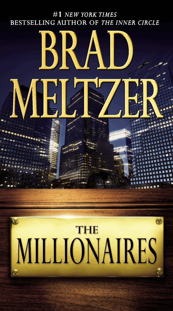 Brad Meltzer Books  Google Search