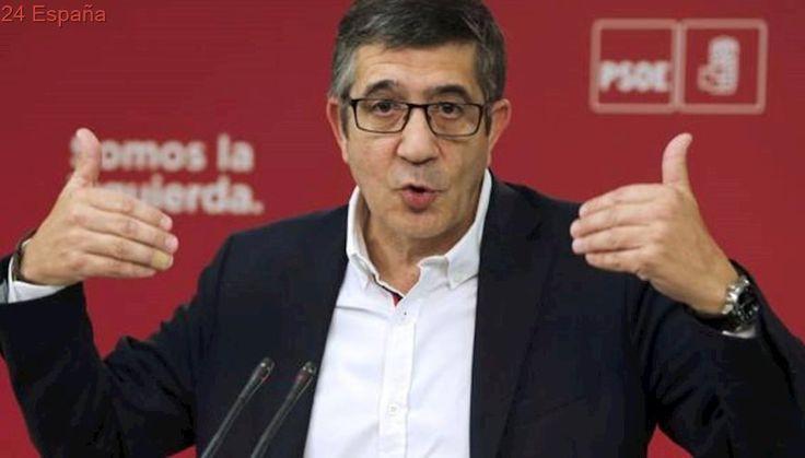 """El PSOE evitar """"especular"""" sobre la aplicación del 155 y apunta al TC para hacer frente a una DUI"""