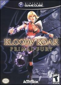 ON SALE NOW! (Bloody Roar Primal Fury) - AllStarVideoGames.com
