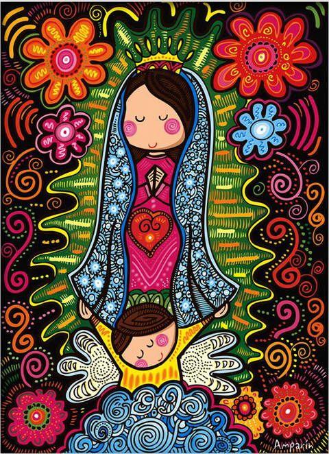 My Little House Silvita Blanco, Virgencita plis ayuda a mi familia - cuida a mis amigos