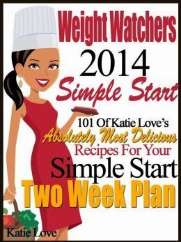 @SimpleStart #WeightWatchers Captain Al Smith Reviews Amazon Kindle Books: #Weight Watchers Simple Start Two Week Plan Cookbooks To Love!