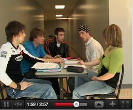 Apprendre à travailler en équipe - Un cours gratuit offert par l'école de technologie supérieure de l'université du Québec.