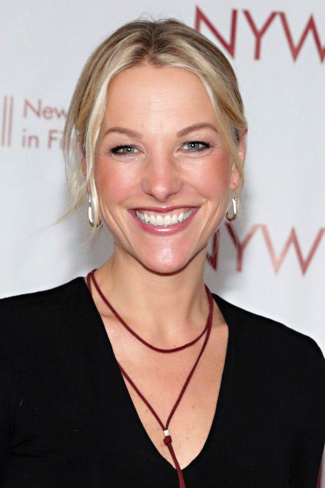 Lindsay Czarniak is listed (or ranked) 28 on the list Famous