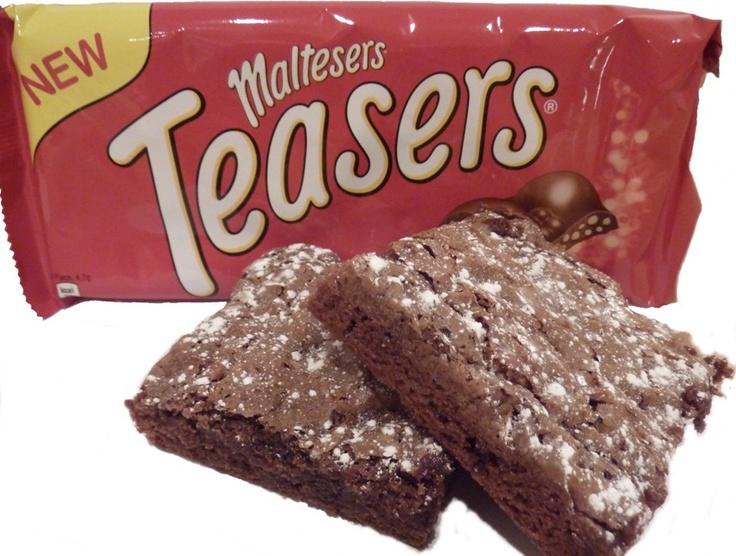 Tiggy's Brownie Co Mal-Teasers