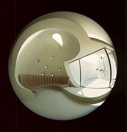 Truss Wall House / Ushida Findlay Partnership Machida,Tokyo 1993
