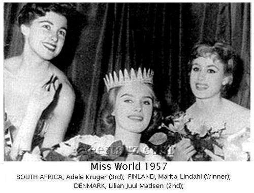 Miss World 1957