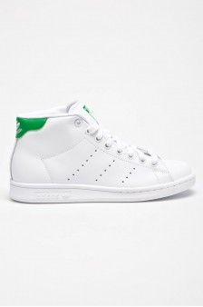 adidas Originals - Pantofi Stan Smith Mid