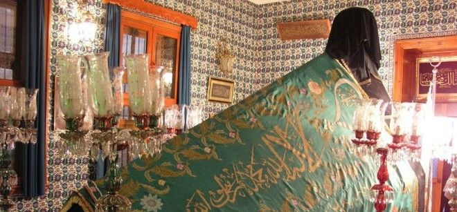 Gavsul Â'zam Pîr Seyyid Hasan Hüsâmeddîn-i Uşşâki (k.s.a.) Hazretleri | Nurani Radyo Tv izle dinle Halveti uşşaki Fatih Nesli