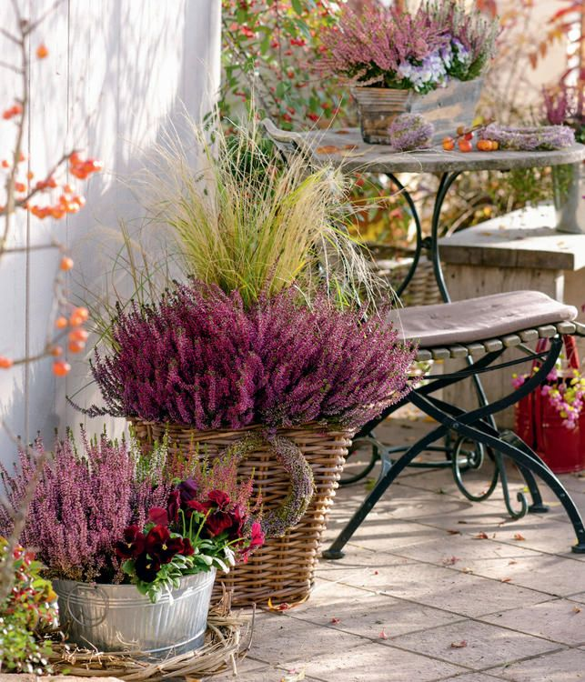 292 besten balkon terrasse bilder auf pinterest. Black Bedroom Furniture Sets. Home Design Ideas