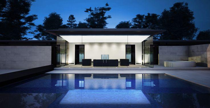 Dan Brill Architects   London, Winchester, Hampshire UK