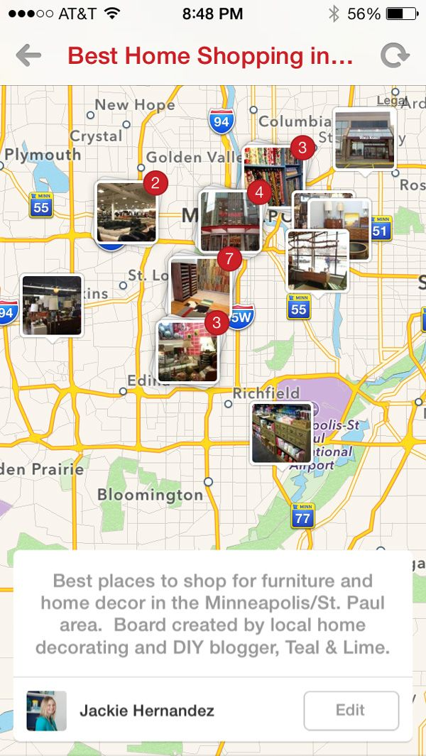 Favorite Local Sources: Best Home Shopping In Minneapolis/St.